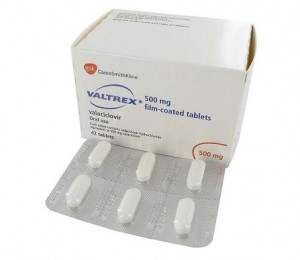 farmaco antivirale per il trattamento dell'herpes zoster