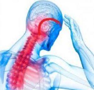 irritazione del nervo grande occipitale